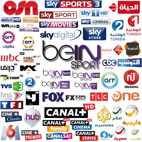 Abonnement IPTV - IPS Network